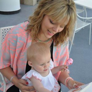 Hypnobirthing Educator Natalie Robins