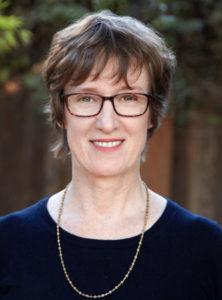 Deborah Carlisle Solomon